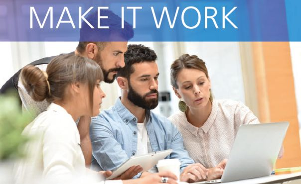 Functionaris Gegevensbescherming | Lisa-Marie over Make IT Work | Nieuw IT-talent in aantocht