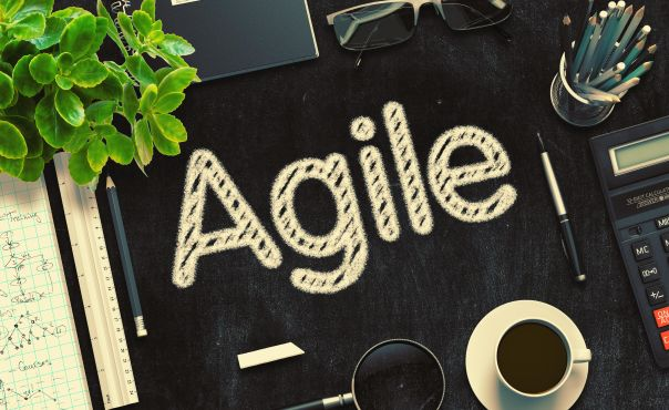 Vernieuwde leergang Agile | Voorlichting Make IT Work | Lustrum IT Academy